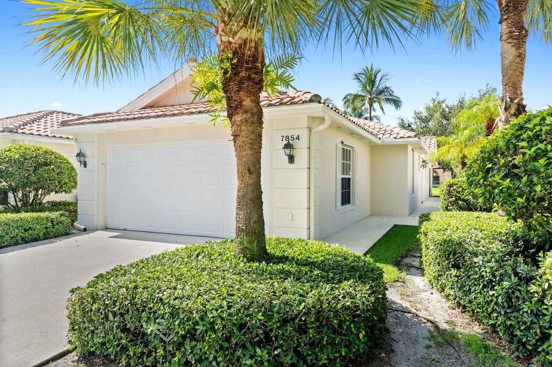 7854 Pine Island Way, West Palm Beach, FL 33411 - MLS#: RX-10734737