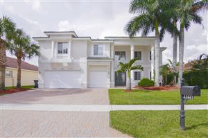 Photo of Listing MLS rx in 11441 Manatee Bay Lane Wellington FL 33449