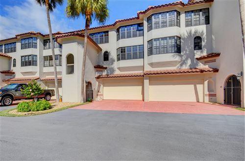 Photo of 4401 N Ocean Boulevard #17, Boca Raton, FL 33431 (MLS # RX-10603738)
