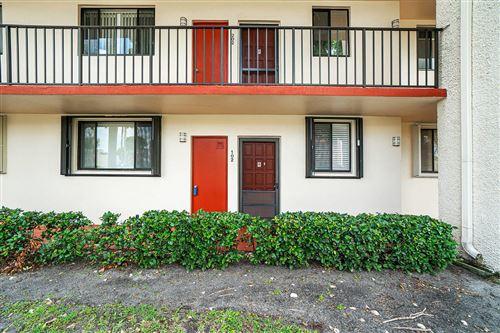 Photo of 4381 Trevi Court #102, Lake Worth, FL 33467 (MLS # RX-10635738)