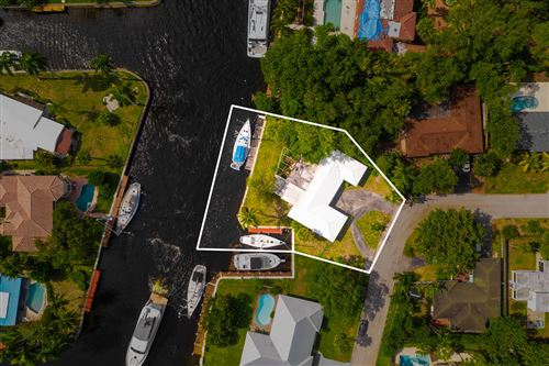 Photo of 1320 SW 14 Avenue, Fort Lauderdale, FL 33312 (MLS # RX-10714738)