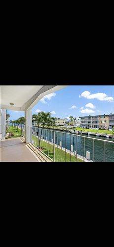 Photo of 110 Shore Court #2120, North Palm Beach, FL 33408 (MLS # RX-10747738)