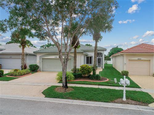 Photo of 2566 Clipper Circle, West Palm Beach, FL 33411 (MLS # RX-10754738)