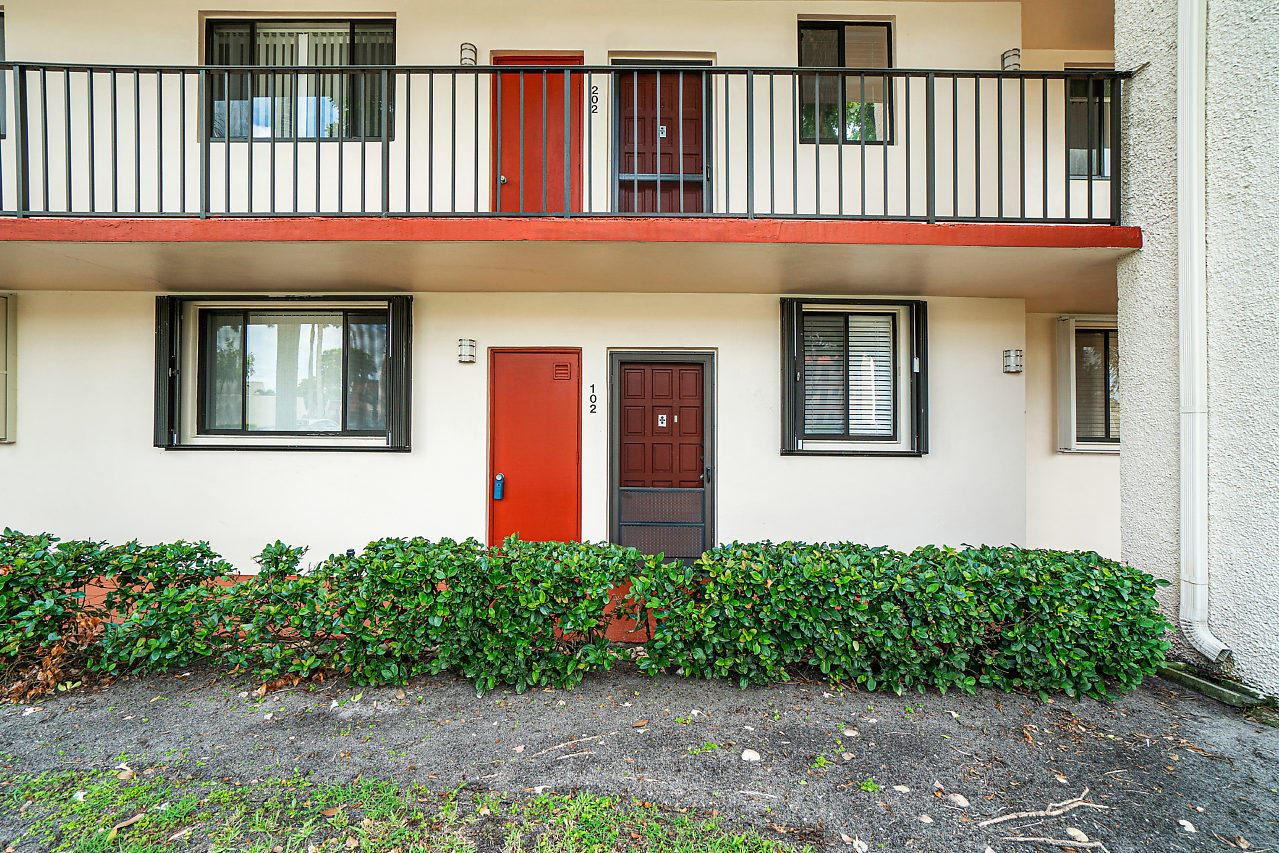 4381 Trevi Court #102, Lake Worth, FL 33467 - #: RX-10635738