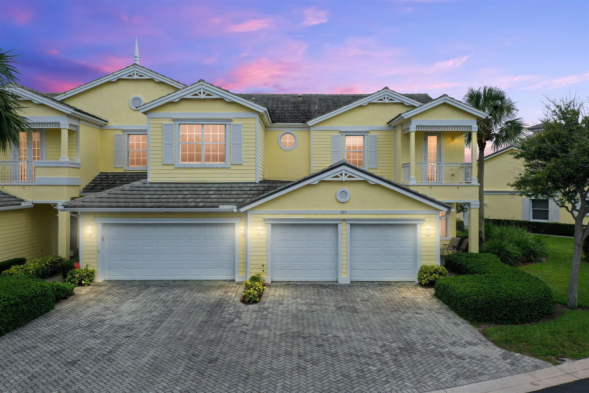 307 Mariner Bay Boulevard, Fort Pierce, FL 34949 - MLS#: RX-10715738