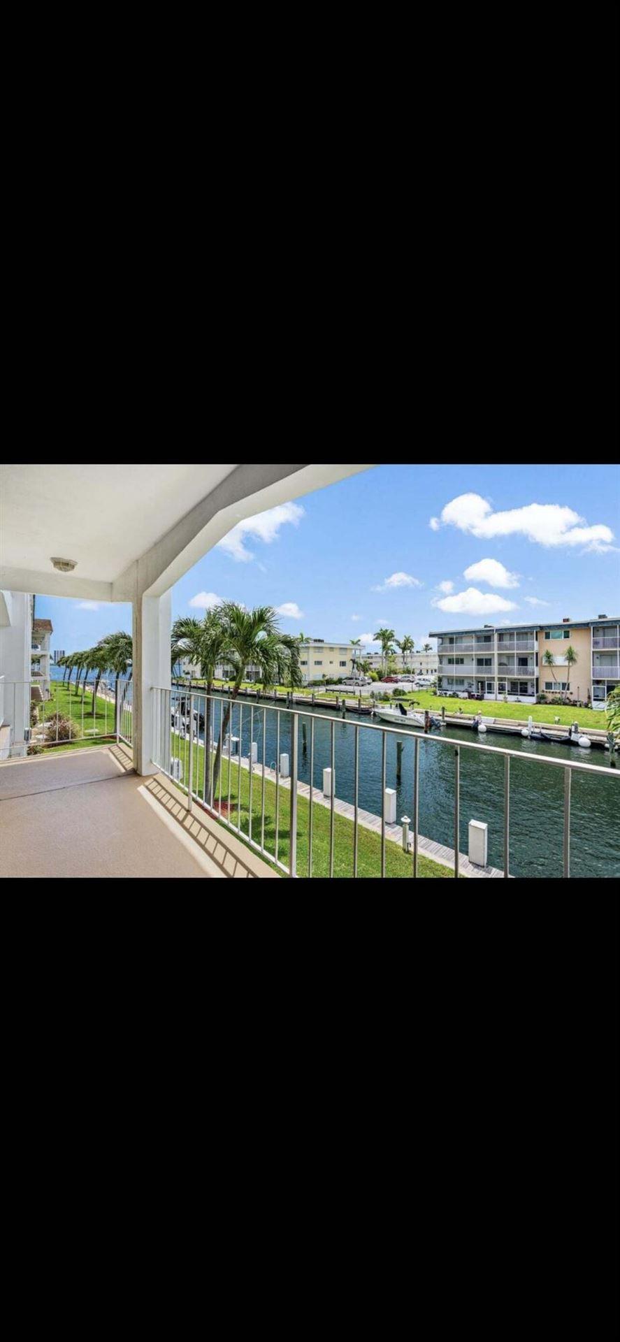 110 Shore Court #2120, North Palm Beach, FL 33408 - MLS#: RX-10747738