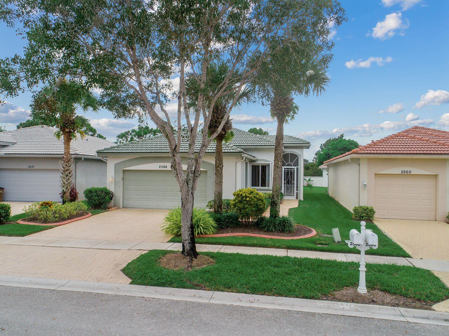 2566 Clipper Circle, West Palm Beach, FL 33411 - #: RX-10754738