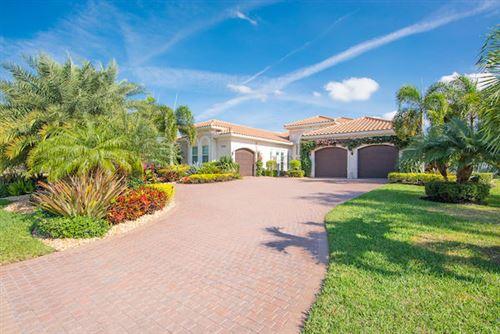 Photo of 7792 Arbor Crest Way, Palm Beach Gardens, FL 33412 (MLS # RX-10590739)
