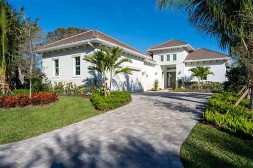 Photo of 11 Caribe Way, Orchid, FL 32963 (MLS # RX-10598739)