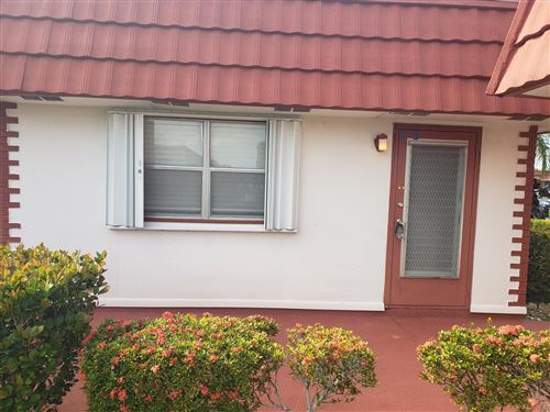 Photo of 174 Waterford H Way #174, Delray Beach, FL 33446 (MLS # RX-10687739)