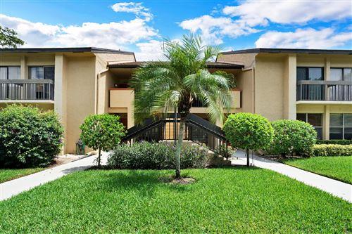 Photo of 5121 Oak Hill Lane #423, Delray Beach, FL 33484 (MLS # RX-10726739)