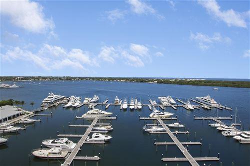 Photo of 108 Lakeshore Drive #1539, North Palm Beach, FL 33408 (MLS # RX-10737739)