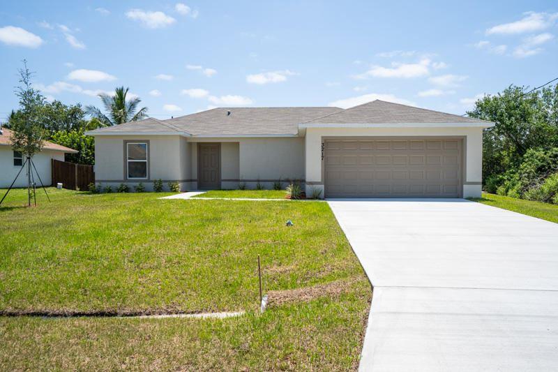 1486 SW Del Rio Boulevard, Port Saint Lucie, FL 34953 - #: RX-10632739