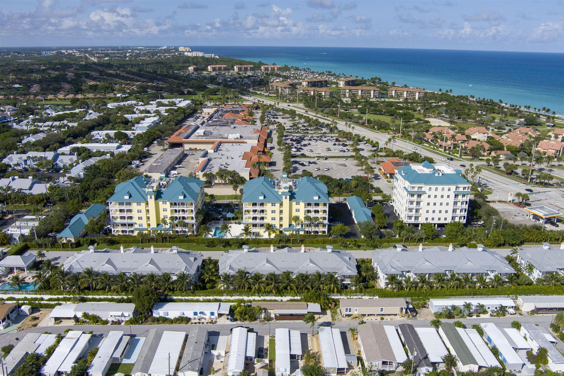 800 Juno Ocean Walk #504-A, Juno Beach, FL 33408 - #: RX-10670739