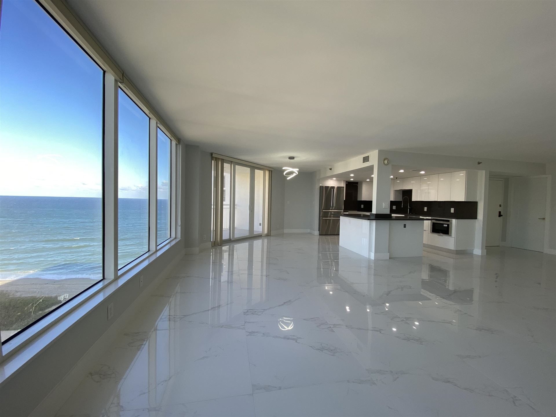 3015 S Ocean Boulevard #703 A.K.A. 7c, Highland Beach, FL 33487 - #: RX-10674739