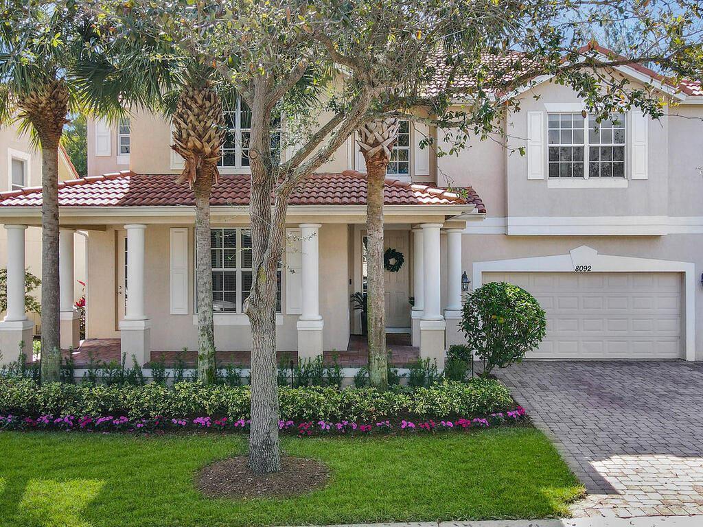 Photo of 8092 Bautista Way, Palm Beach Gardens, FL 33418 (MLS # RX-10683739)