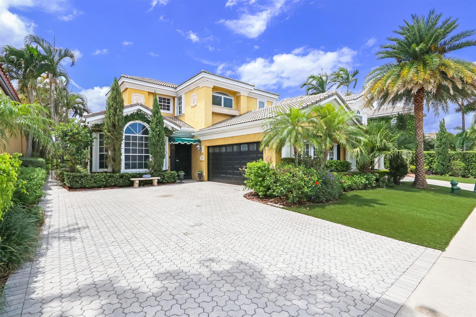 2065 Regents Boulevard, West Palm Beach, FL 33409 - MLS#: RX-10716739