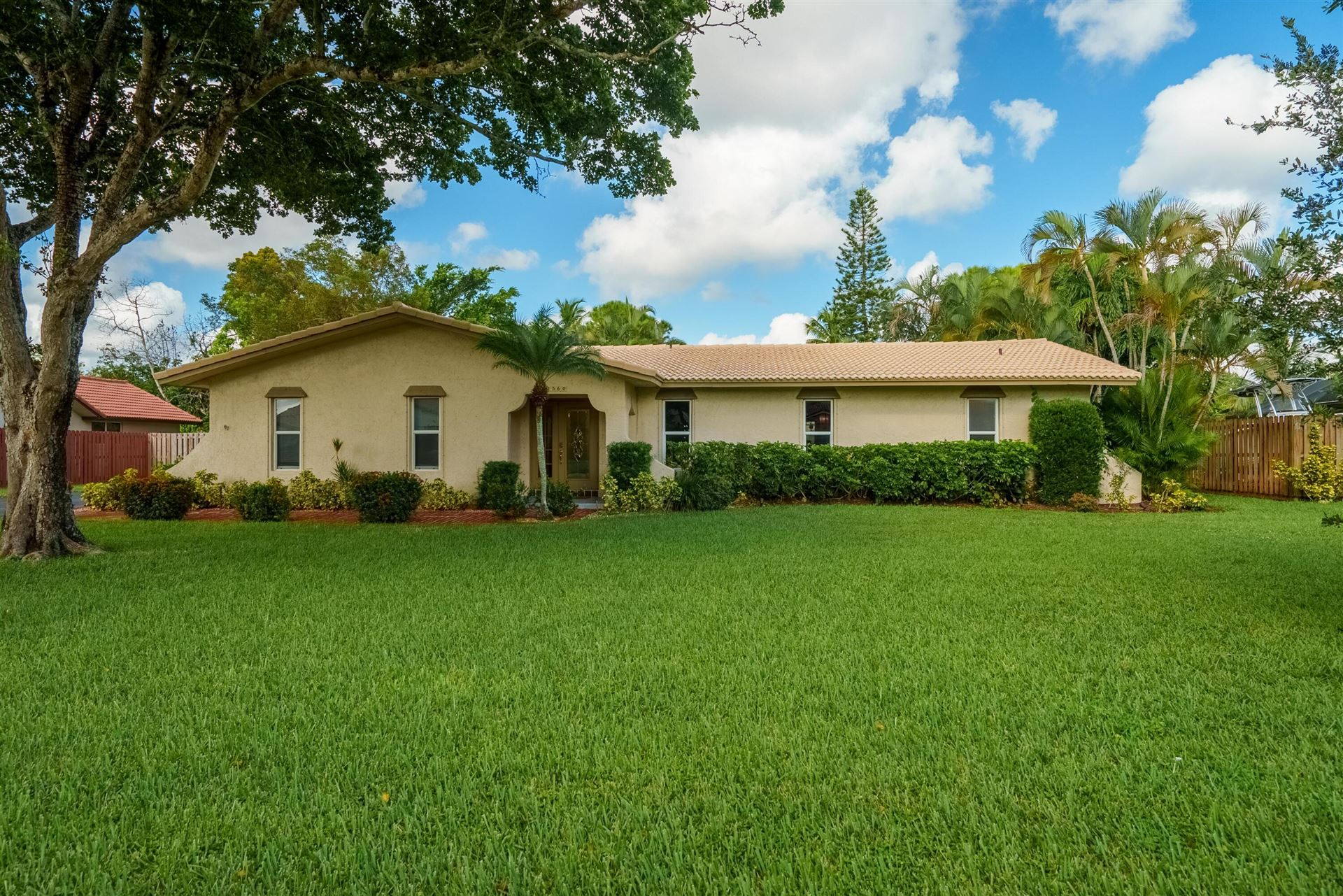 2560 NW 115th Drive, Coral Springs, FL 33065 - MLS#: RX-10750739