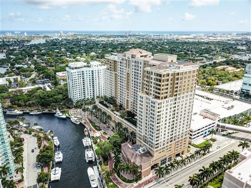 Tiny photo for 511 SE 5th Avenue #1119, Fort Lauderdale, FL 33301 (MLS # RX-10611740)