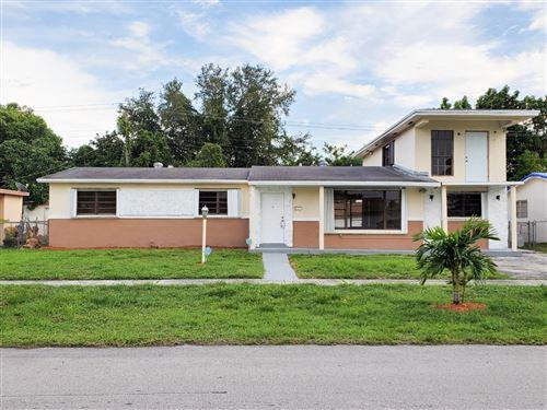 Foto de inmueble con direccion 1730 NW 191st Street Miami Gardens FL 33056 con MLS RX-10631740