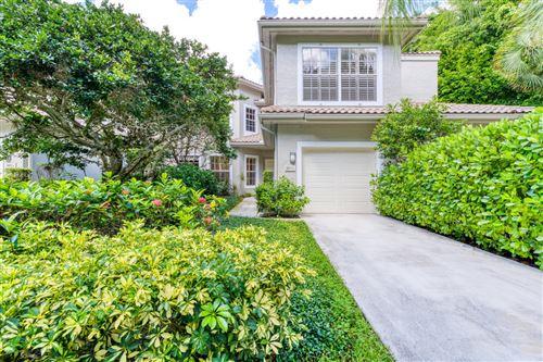 Photo of 2873 Winding Oak Lane #B, Wellington, FL 33414 (MLS # RX-10633740)