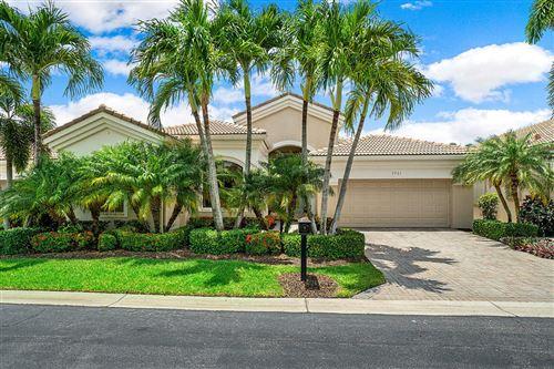 Foto de inmueble con direccion 7761 Blue Heron Way West Palm Beach FL 33412 con MLS RX-10643740
