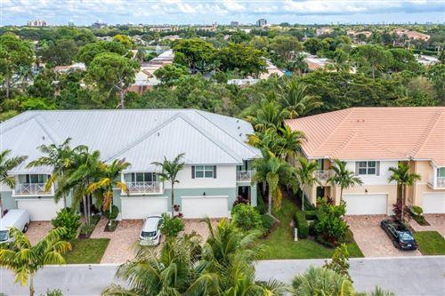 Tiny photo for 1032 Piccadilly Street, Palm Beach Gardens, FL 33418 (MLS # RX-10749740)