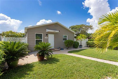 Photo of 732 Mcintosh Street, West Palm Beach, FL 33405 (MLS # RX-10751740)
