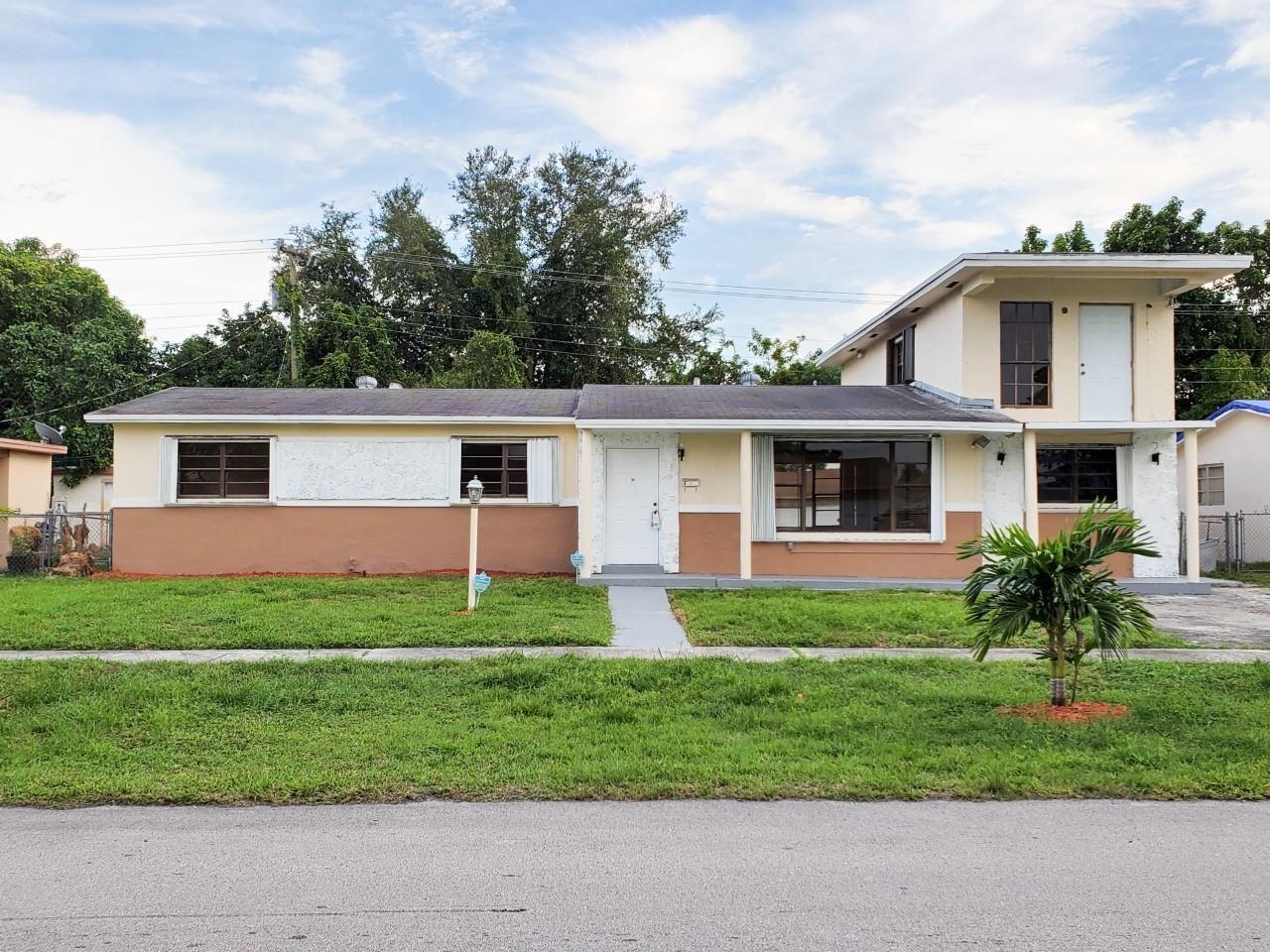 1730 NW 191st Street, Miami Gardens, FL 33056 - #: RX-10631740