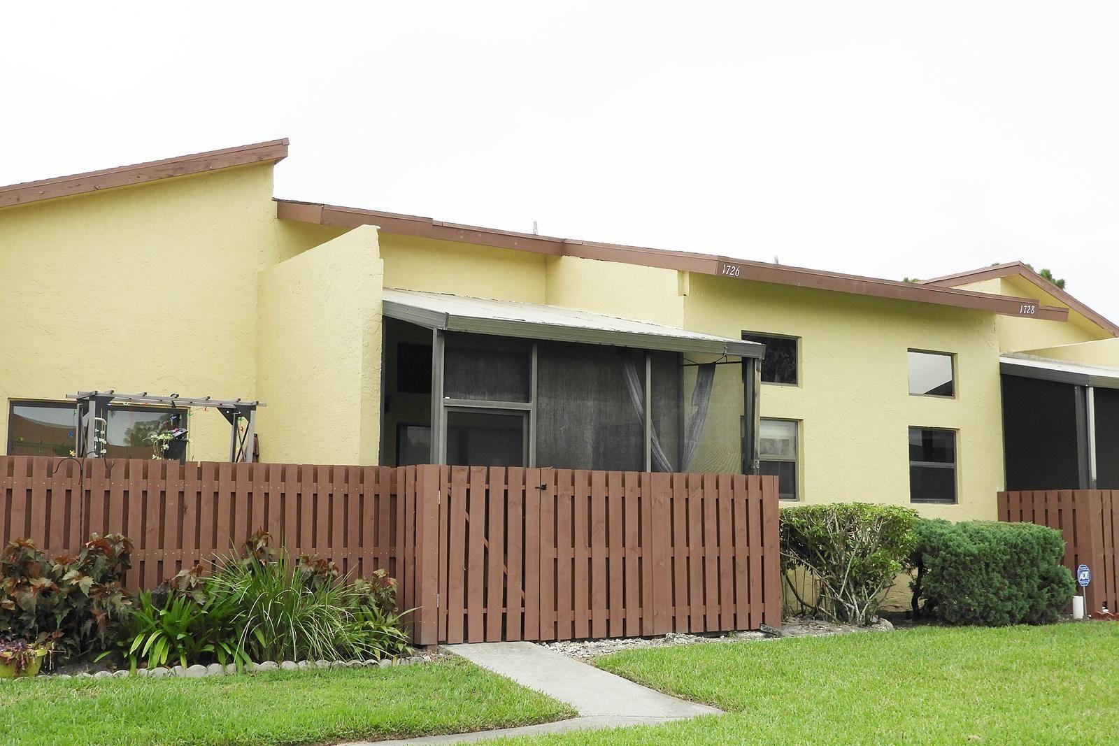 1726 W Royal Tern Lane #2, Fort Pierce, FL 34982 - MLS#: RX-10726740