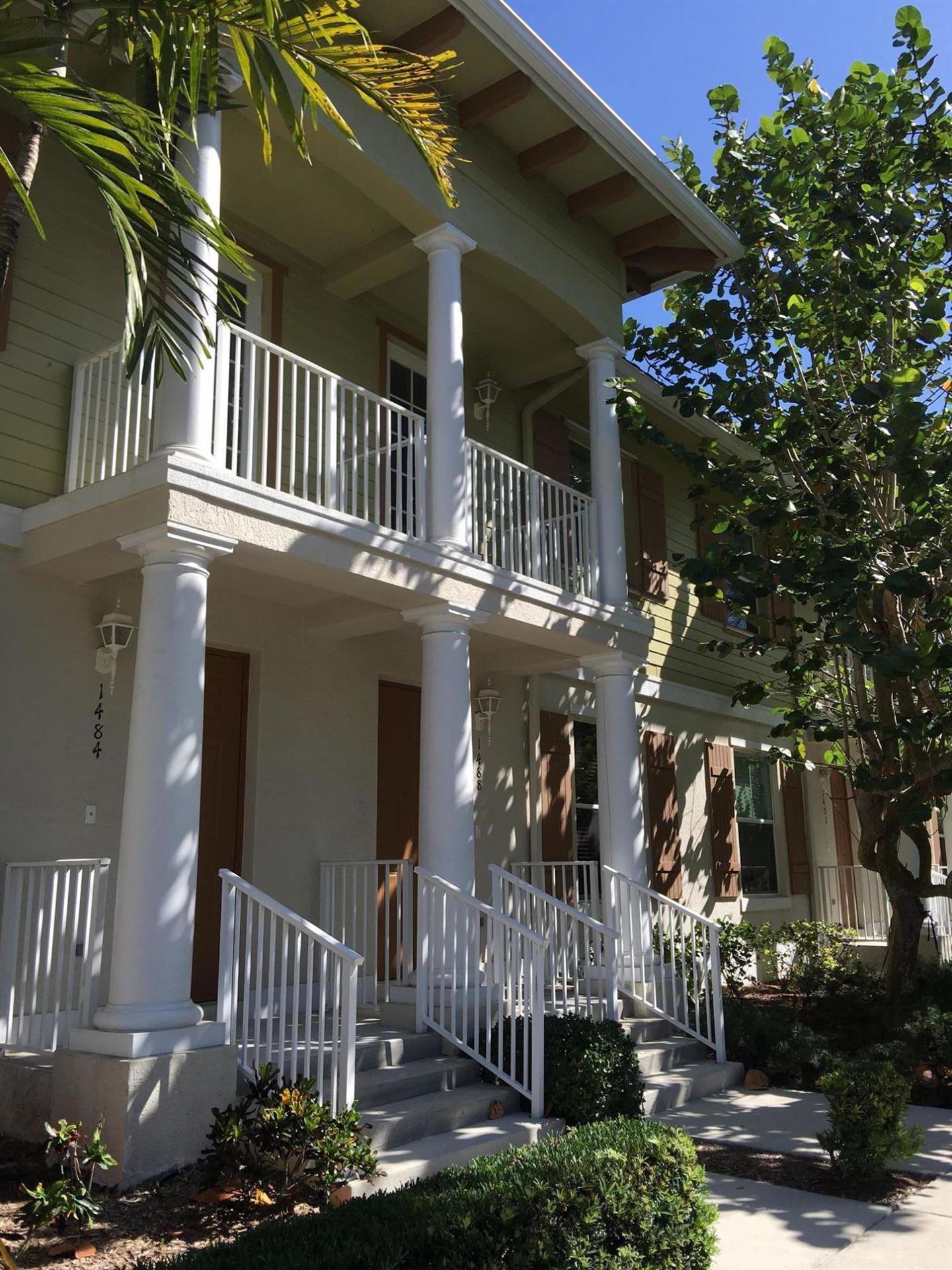 1488 W Frederick Small Road, Jupiter, FL 33458 - #: RX-10737740