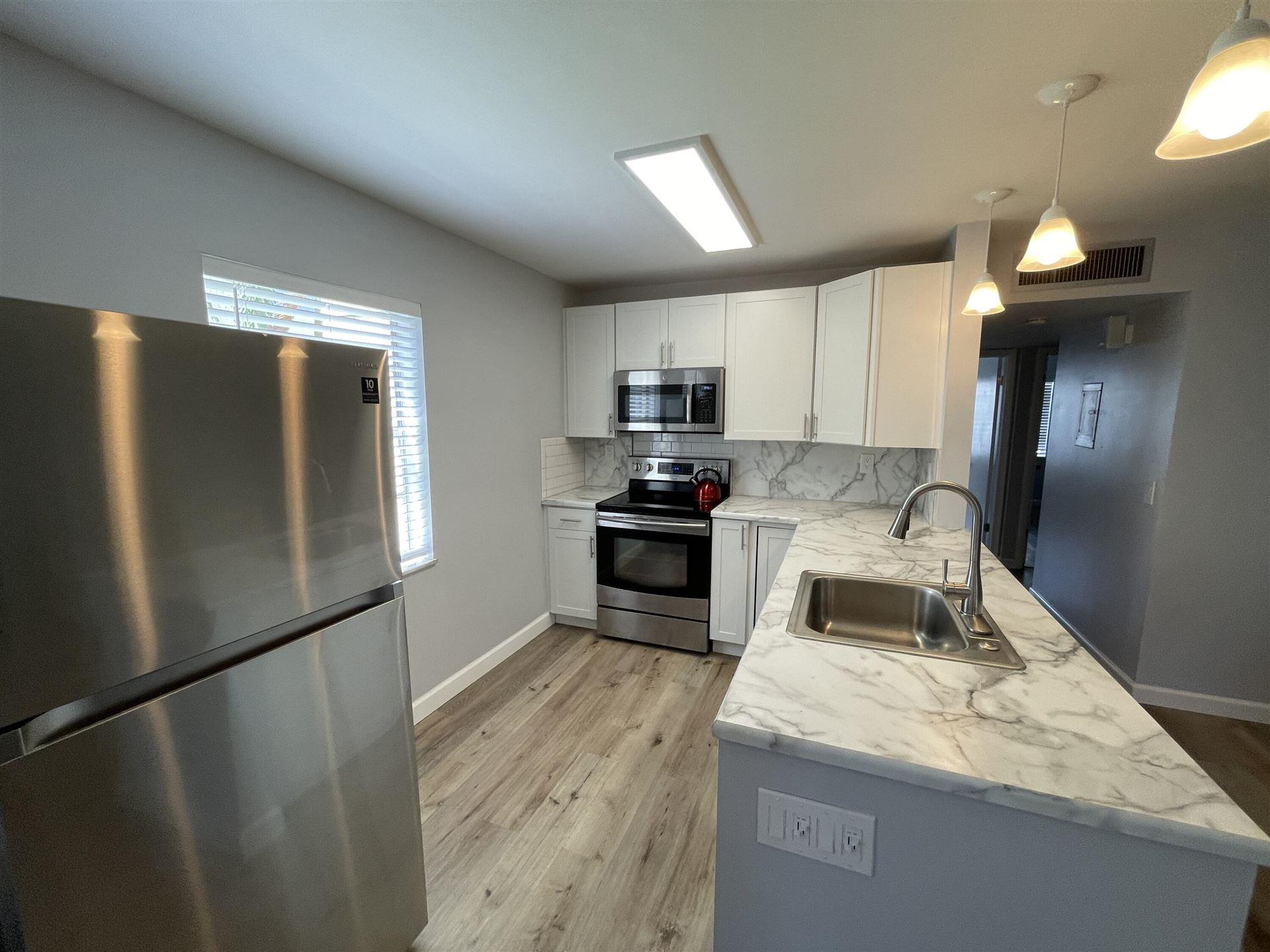 685 Flanders O, Delray Beach, FL 33484 - MLS#: RX-10744740