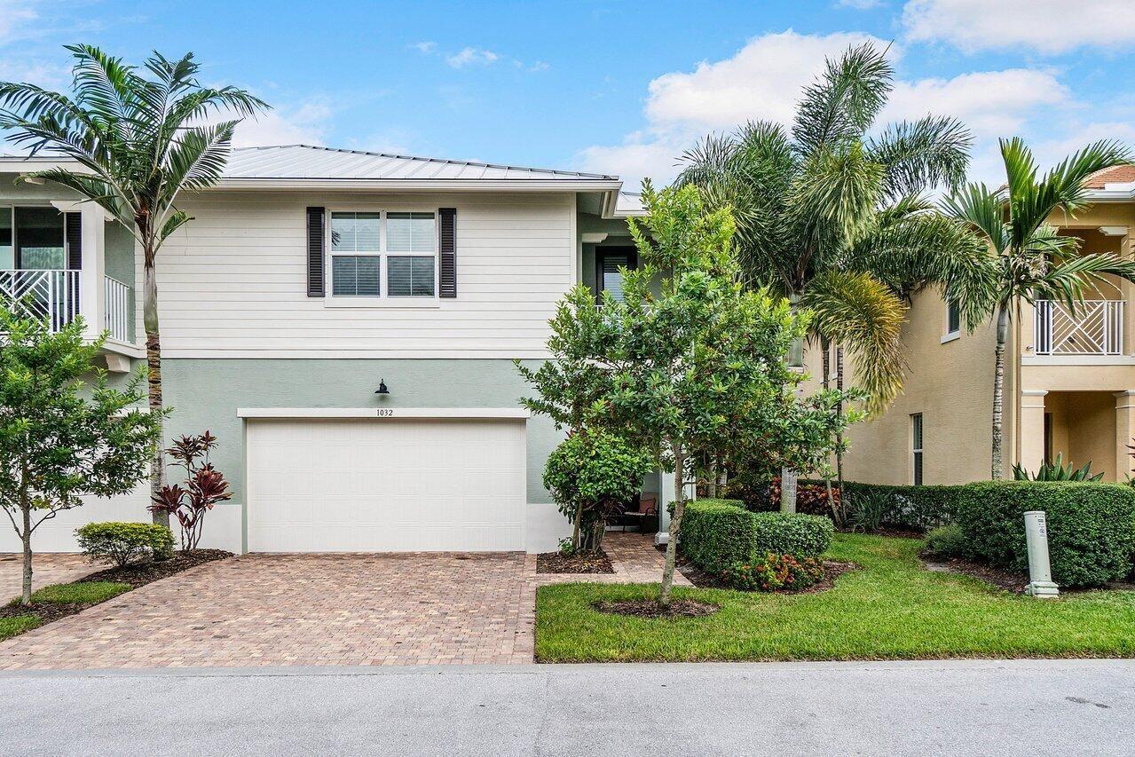 1032 Piccadilly Street, Palm Beach Gardens, FL 33418 - MLS#: RX-10749740
