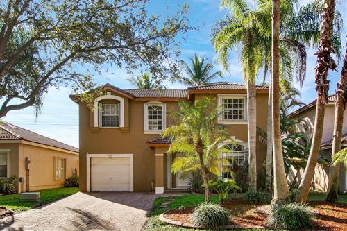 Photo of 6188 NW 40th Street, Coral Springs, FL 33067 (MLS # RX-10588741)