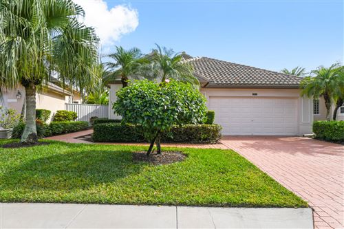 Photo of 938 Augusta Pointe Drive N, Palm Beach Gardens, FL 33418 (MLS # RX-10602741)