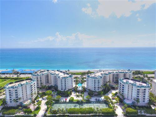 Photo of 221 Ocean Grande Boulevard #406, Jupiter, FL 33477 (MLS # RX-10707741)