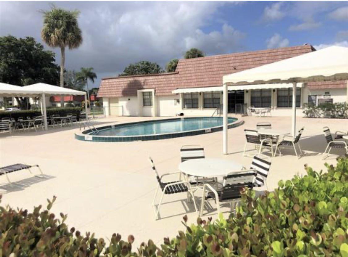 12006 Poinciana Boulevard #101, Royal Palm Beach, FL 33411 - #: RX-10630741