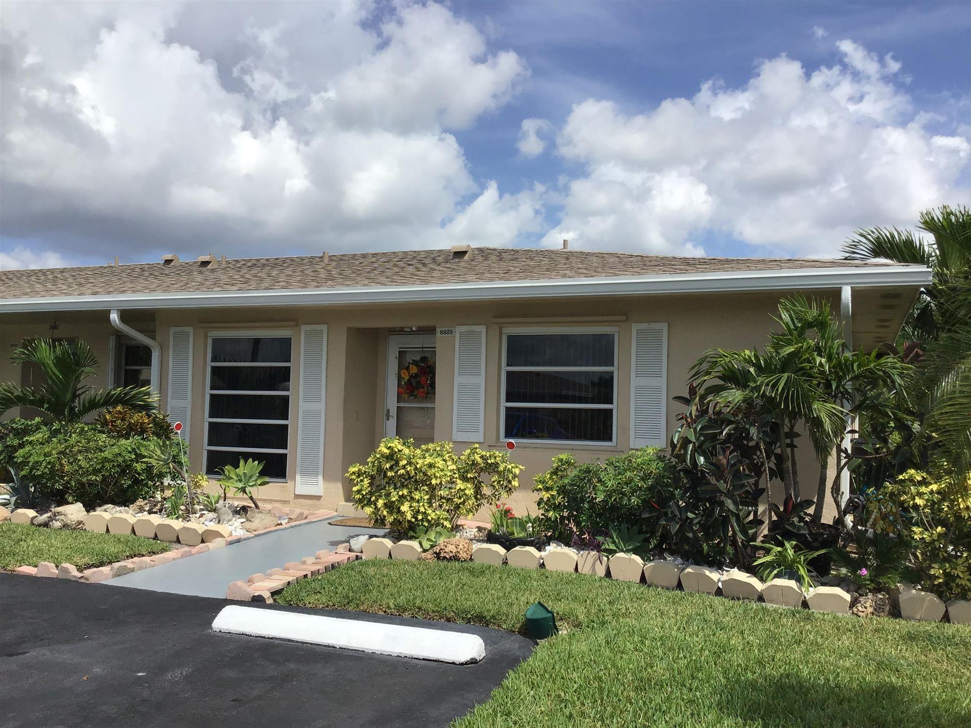 8825 Bella  Vista Drive #281, Boca Raton, FL 33433 - #: RX-10650741