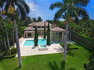 Tiny photo for 11067 Old Harbour Road, North Palm Beach, FL 33408 (MLS # RX-10350742)