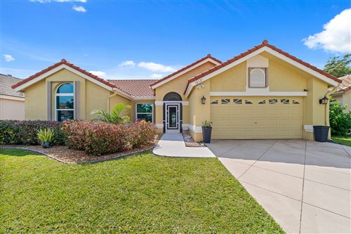 Photo of 12627 White Coral Drive, Wellington, FL 33414 (MLS # RX-10612742)