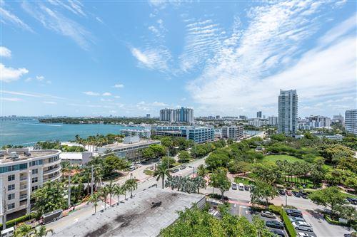 Foto de inmueble con direccion 3 Island Avenue #12k Miami Beach FL 33139 con MLS RX-10631742