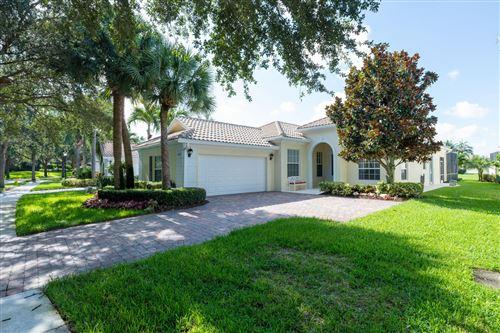 Photo of 1329 Saint Lawrence Drive, Palm Beach Gardens, FL 33410 (MLS # RX-10734742)