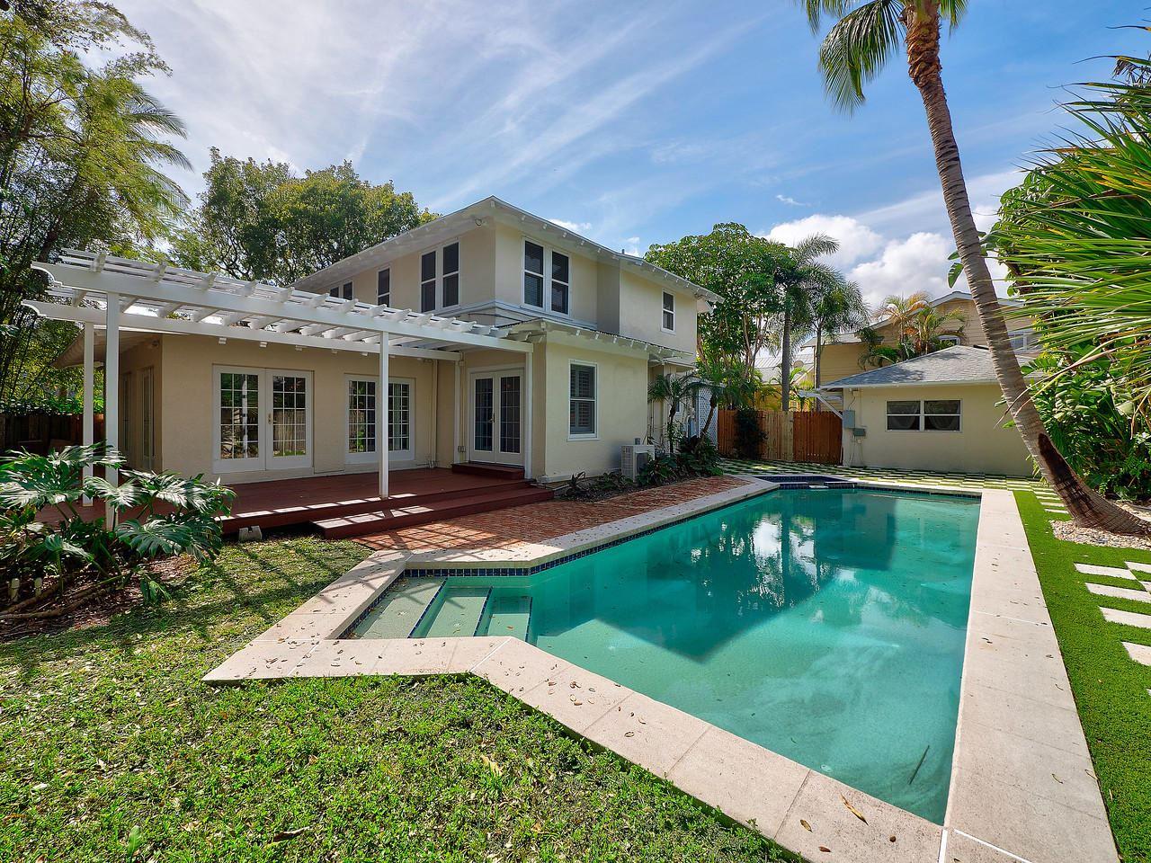 307 Wildermere Road, West Palm Beach, FL 33401 - #: RX-10602742