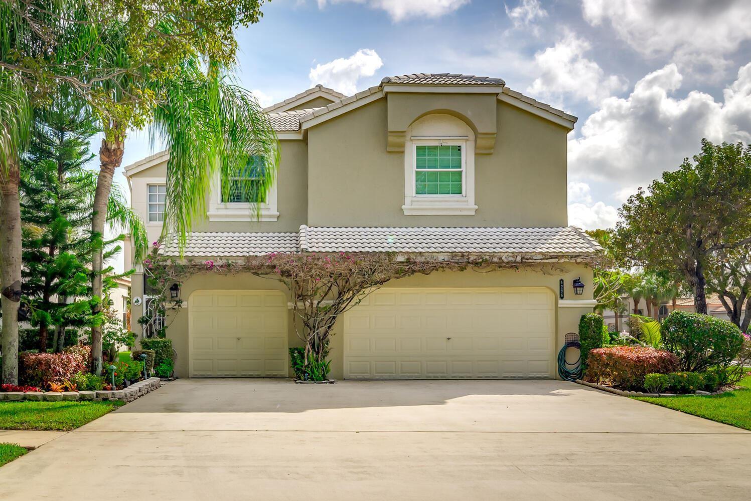 6296 Branchwood Drive, Lake Worth, FL 33467 - #: RX-10696742