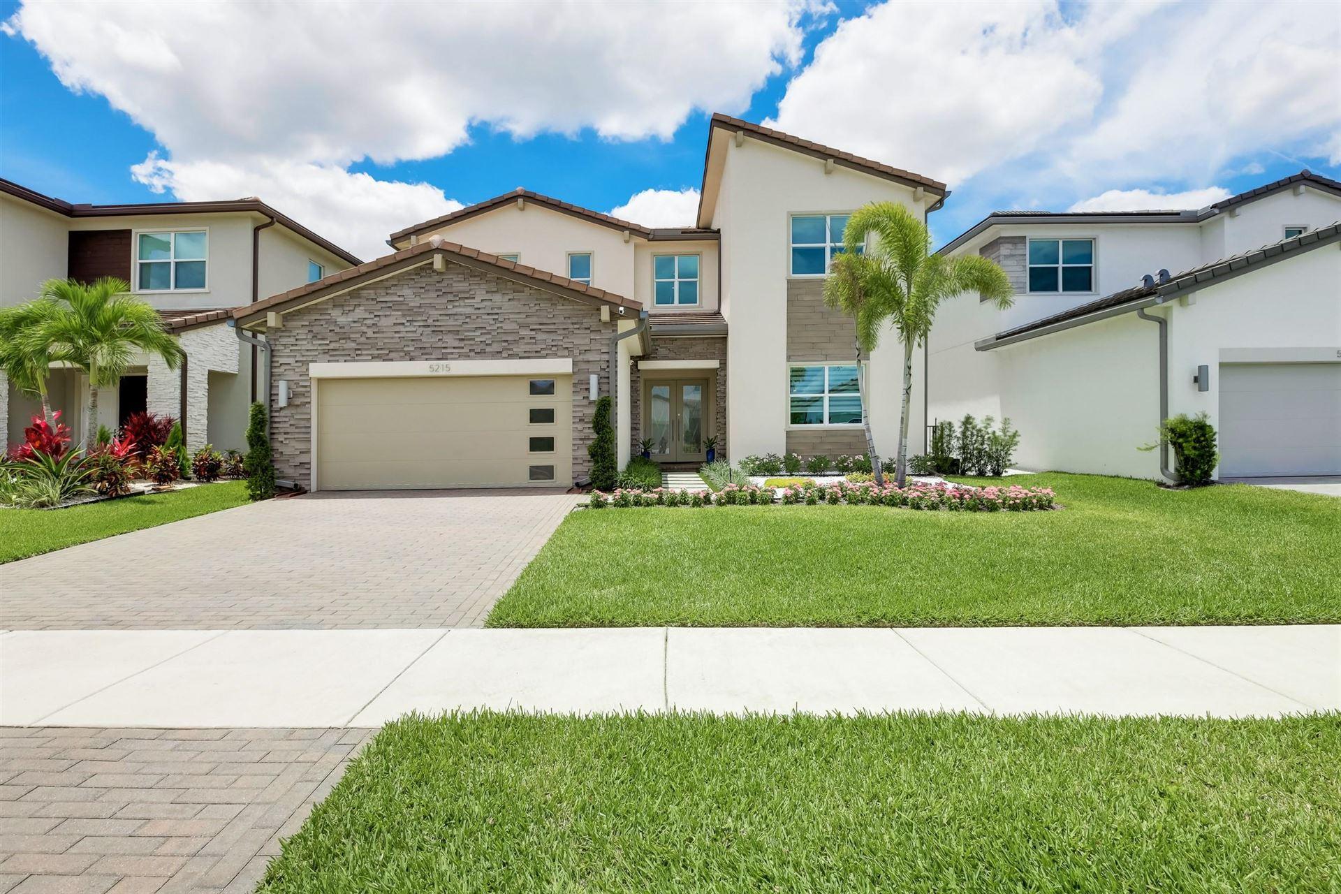 5215 Beland Drive, Lake Worth, FL 33467 - MLS#: RX-10717742