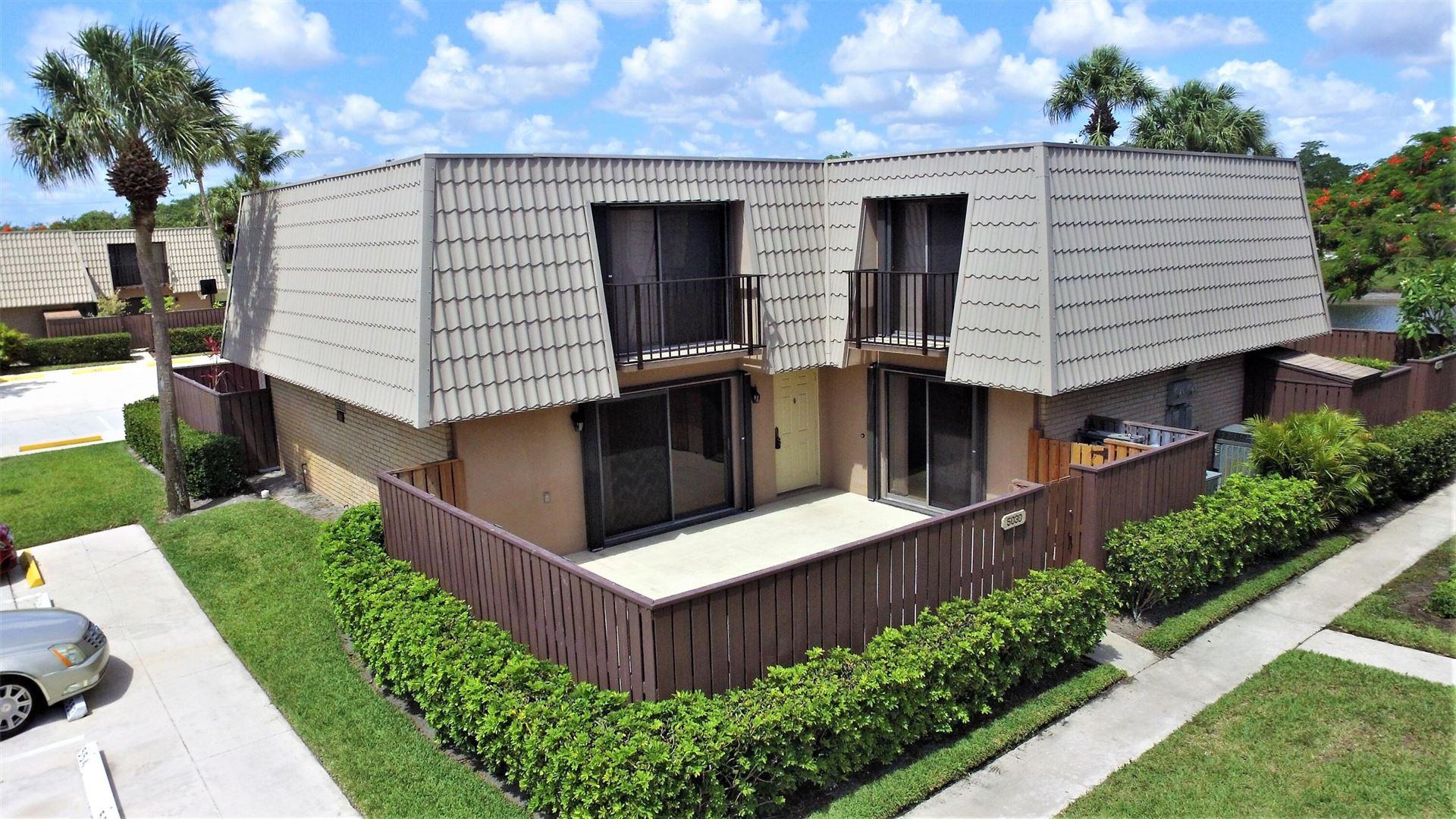 5030 50th Way, West Palm Beach, FL 33409 - MLS#: RX-10722742