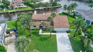 Photo of 945 Indigo Point, Gulf Stream, FL 33483 (MLS # RX-10556743)