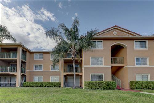 Photo of 3729 NW Mediterranean Lane #8-204, Jensen Beach, FL 34957 (MLS # RX-10604743)