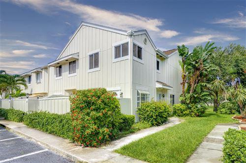 Photo of 6214 Riverwalk Lane #1, Jupiter, FL 33458 (MLS # RX-10635743)