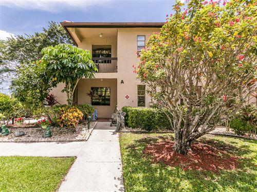 Photo of 9264 Vista Del Lago #24-B, Boca Raton, FL 33428 (MLS # RX-10715743)